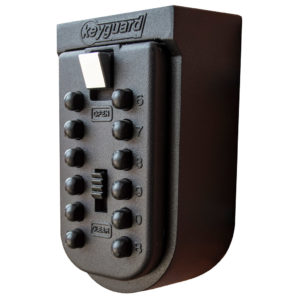Burton Keyguard Digital
