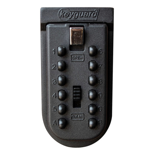 Burton Keyguard Digital