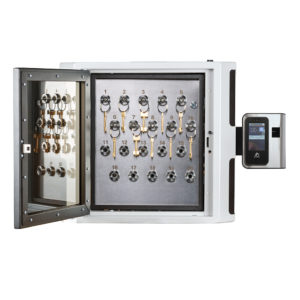 Burton KMS Intelligent Key Cabinet